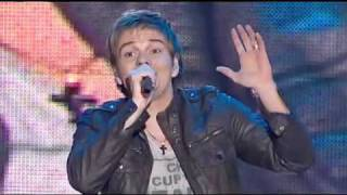 Клип Michel Telo - Curtindo solidao (live)