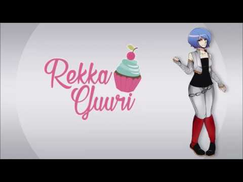 【UTAU 6th Anniversary】DEMO REEL⋆TIMELINE【Rekka Yuuri】+VB RELEASE