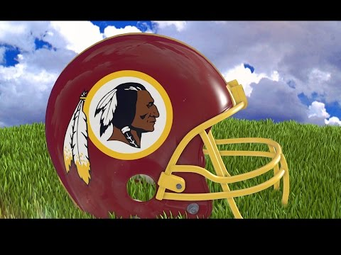 Washington Redskins New Name Revealed!!