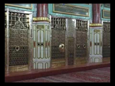 Allahumma Sali-ala Muhammad(s.a.w.w)-must See mpeg4.mp4 video