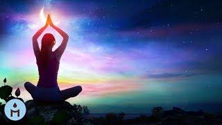 Meditation Music for Chakra Balancing and Hypnotizing Zen Healing Music Sound Therapy ☯805