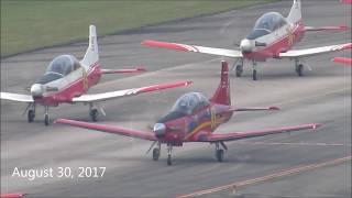 Royal Malaysian Air Force (TUDM)   -   Pilatus PC-7 MK II