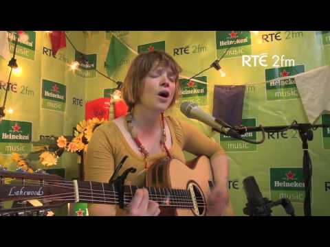 "Wallis Bird ""An Idea About Mary"""