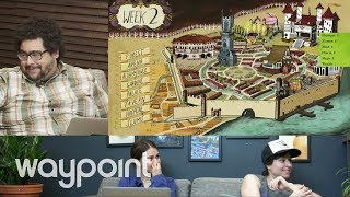 Waypoint Plays: The Yawgh