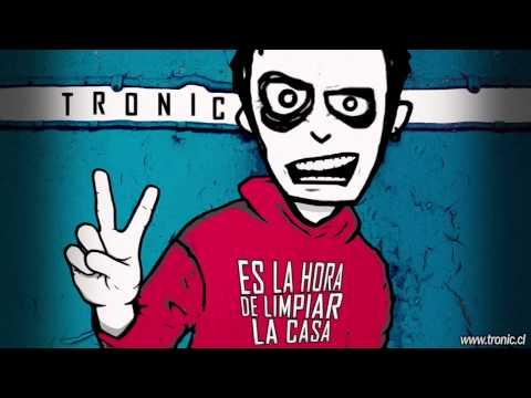 Tronic - Picao A Vit