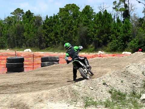 Bikes Jupiter Fl Dirt Bikes On Track At Palm