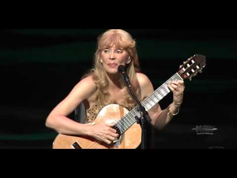 Liona Boyd: Thank You For Bringing Me Home (live 2012)