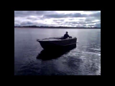 музыка ветра лодка