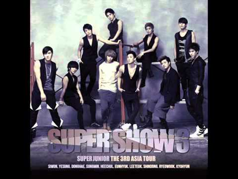 [Full Studio Version] I Wanna Love You - DongHae & EunHyuk (Super Junior)