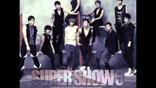 Watch Super Junior I Wanna Love You video