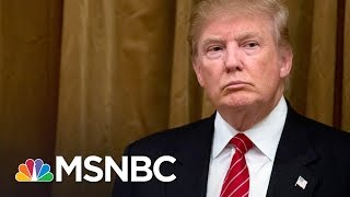 Watchdog Group Plans To File Lawsuit Against President Donald Trump | Morning Joe | MSNBC