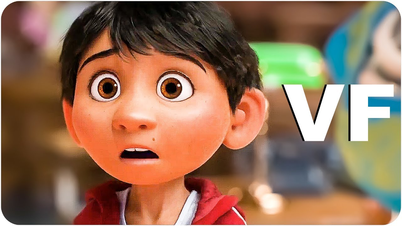Coco Bande Annonce Vf Nouvelle Youtube