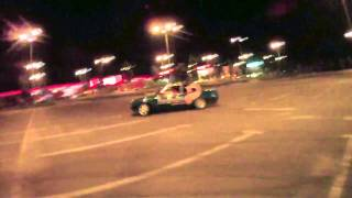 Drift Night 89 EvL