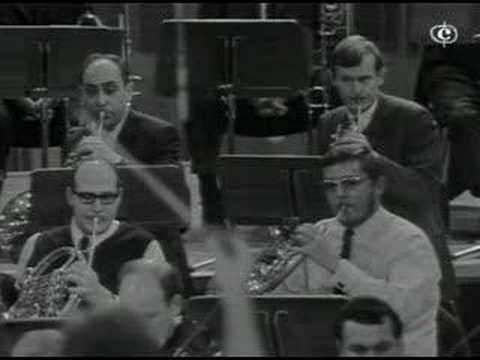 Weber-Der Freischtz Overture REHEARSAL-Kleiber (1970)(1/3)