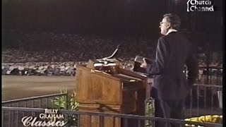 The Holy Spirit and you - Billy Graham