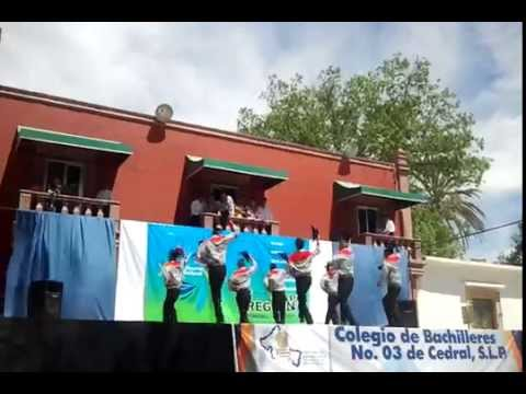 Los Rodr�guez - EMSAD 01, DULCE GRANDE, VILLA DE RAMOS, S.L.P.