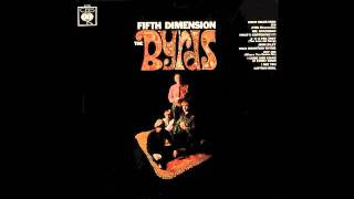 Watch Byrds 5d (fifth Dimension) video