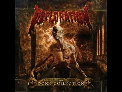 Defloration - Burn this world