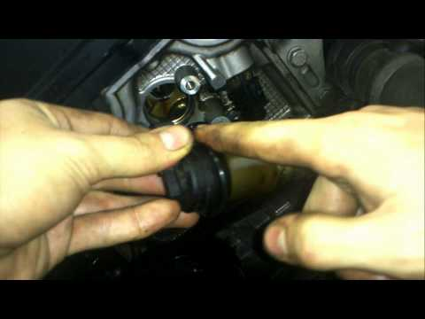 BMW VANOS Seal Replacement 3 Series E46 and E90 How to DIY: BMTroubleU