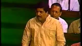 Pramod Mahajan on Democracy