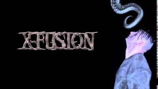 Watch Xfusion Drowning In Deep Silence video