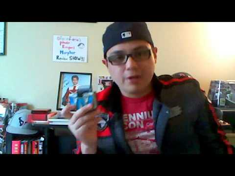 Power Rangers Lightspeed Rescue Morpher Review!!! PLUS Legacy Morpher Preview!
