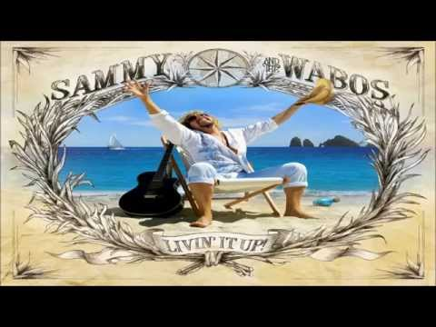 Sammy Hagar - Livin