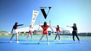 [1theK Dance Cover Contest] PRISTIN V (프리스틴 V) - Get It (네 멋대로) | Dance Cover by 2KSQUAD