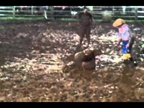 Redgate mud wrestling 2