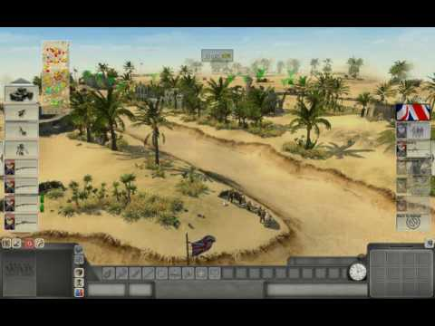 Men of War  Assault Squad - Beta Skirmish
