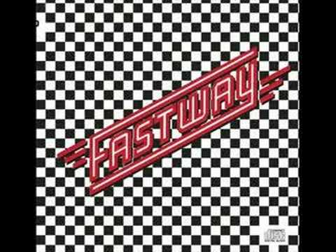 Fastway - Say What You Will