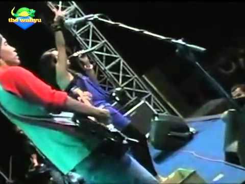 Badai Biru Rena KDI monata live pantura   YouTube