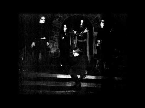 Gehenna - Midwinter Forest