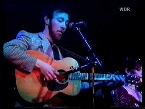 Richard Thompson - Pavanne