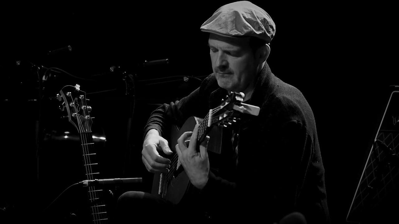 "Wolfgang Muthspiel - 「Jazzfestival Basel 2018」から""Circling""のライブ映像を公開 thm Music info Clip"