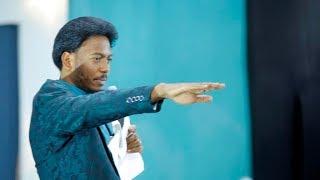 Prophet Eyu Chufa Preaching - AmlekoTube.com