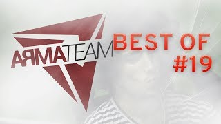 Best-of Hearthstone #19 de l'ArmaTVHS