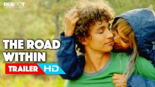 'The Road Within' Official Trailer #1 (2015) Dev Patel, Zoë Kravitz, Robert Sheehan Movie HD