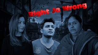 Right ya Wrong | Mr Sammy Naz | Tayi Surinder Kaur | Naz Gill