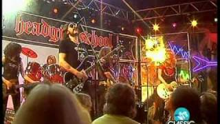 Girlschool - Please Don't Touch