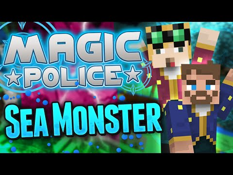 Magic Police #109 - Sea Monster! video