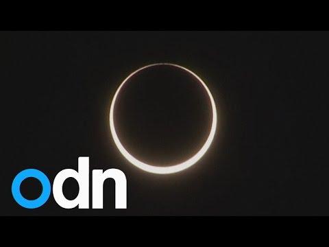 Solar eclipse to disrupt power supplies
