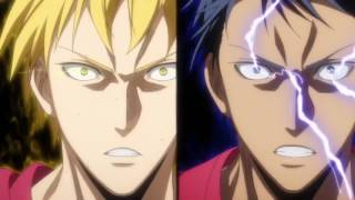 Kuroko no Basket LAST GAME / 劇場版 黒子のバスケ LAST GAME 【AMV】