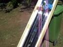 High Temperature Solar Vacuum Tubes