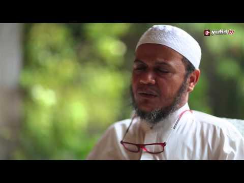 Ceramah Pendek: Nikmat Hidayah - Ustadz Mubarok Bamualim, Lc. M.Hi. - Yufid.TV