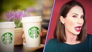 Starbucks Bans Porn | Amanda Head