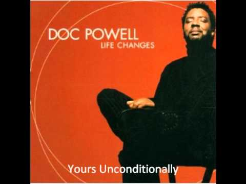 Doc Powell - Yours Unconditionally