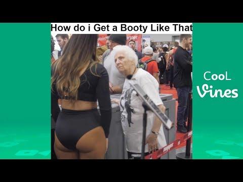 Funny Vines March 2017 (Part 1) TBT Vine compilation