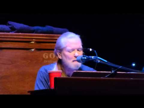 Greg Allman - Wasted Words