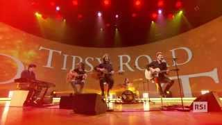 Tipsy Road - Land of the Sun (Live)